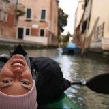 Venezia Extreme kayaking