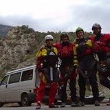 The italian team