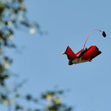 photo:Jan Helge Fossa, Base jumping