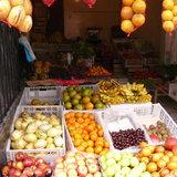 Market, Quito