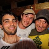 Michele Ramazza, Federico Taurino, Nicola Paglino