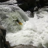 Dinkey Creek; Michele Ramazza