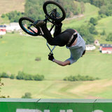 photo:Kjetil B. Ekroll, MTB-BMX-Slopestyle