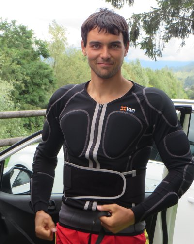 xion body protection for kayaking