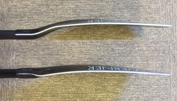 blades with different axis
