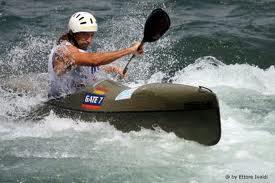kayak da discesa