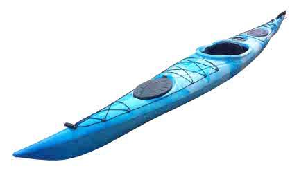 canoa mare rigida