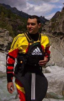 Michele Ramazza profile