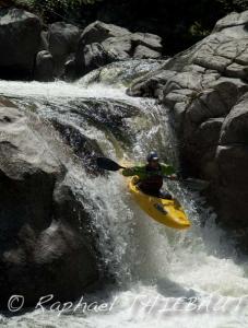 kayak 1 rizzanese Michele Ramazza