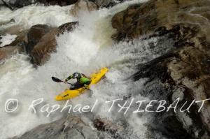 kayak 4 rizzanese Michele Ramazza