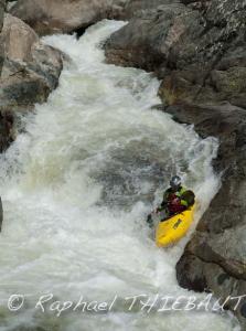kayak 5 rizzanese Michele Ramazza