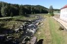Lipno Dam
