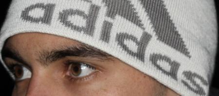 occhi adidas