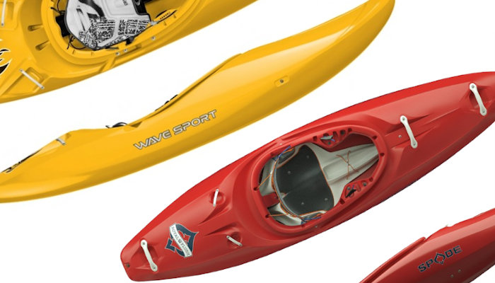 Creek kayaks reviews
