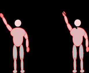 segnale di direzione