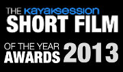 Kayak session film of the year
