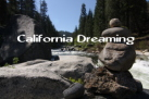 California dreaming video