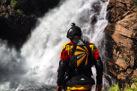 Norvegia kayak voss