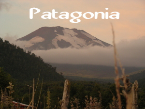 Patagonia kayak video