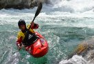a kayaker daily routine