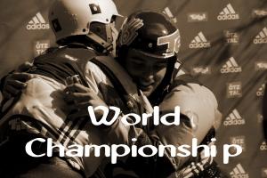 World championship kayak video