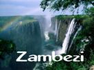 Zambezi kayak video